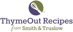 ThymeOut Recipes