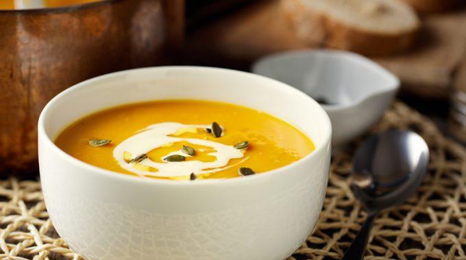 Rebecca Katz Sweet Potato Soup