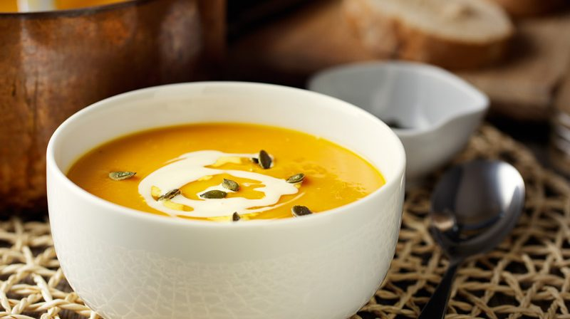 Rebecca Katz Sweet Potato Soup